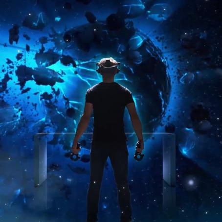 Você sabe o que é VR?