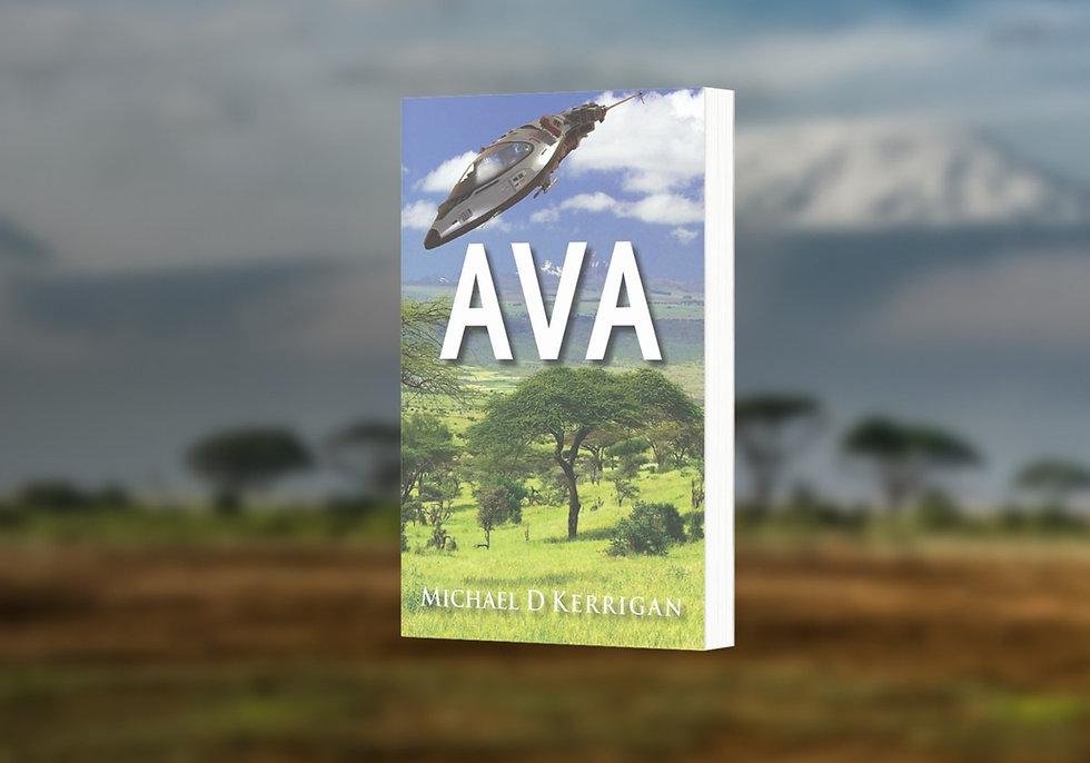 AVA by Michael D Kerrigan