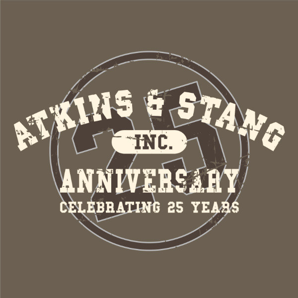 X2 Designs for the site Atkins & Stang.j