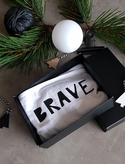 """""""Brave"""" Poonie Pants - Gift Boxed"""