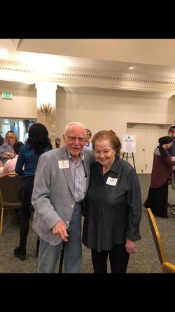 Jack & Marilyn Belz