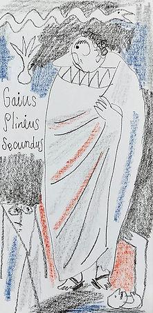 プリニウス