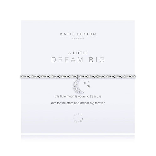 Katie Loxton, A Little Dream Big Bracelet