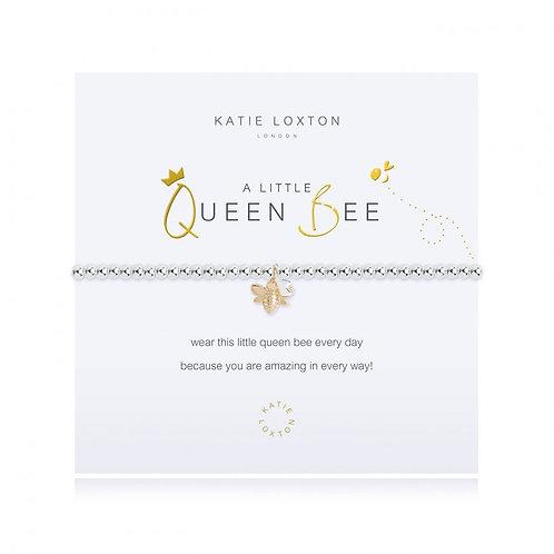 Katie Loxton, A Little Queen Bee Bracelet