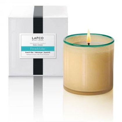 Lafco Candle, French Lilac