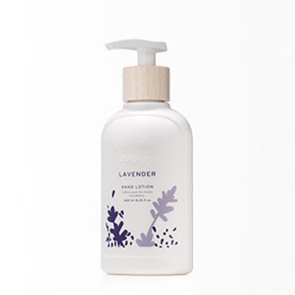 Thymes, Lavender Hand Lotion