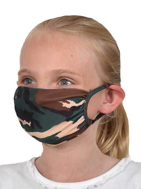 Southwind Apparel Cameo Kids Mask