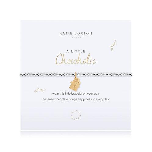 Katie Loxton, A Little Chocoholic Bracelet