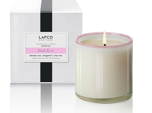 Lafco Candle, Blush Rose