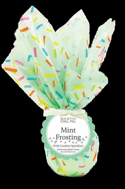 Hydra, Mint Frosting Chill Pill