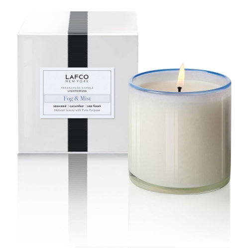 Lafco Candle, Fog and Mist