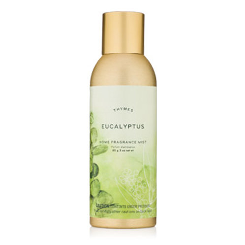 Thymes, Eucalyptus Home Fragrance Mist