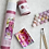 Thumbnail: Pink Picasso Kits, Zealous Zinnias