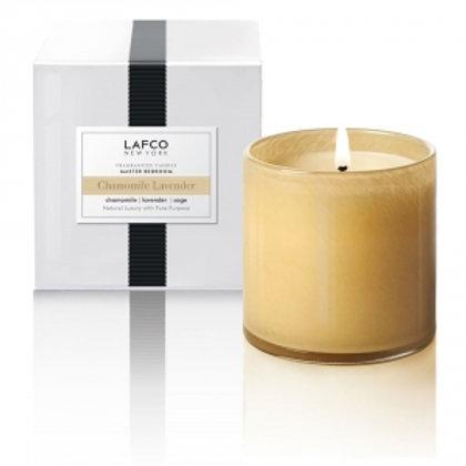 Lafco Candle, Chamomile Lavender
