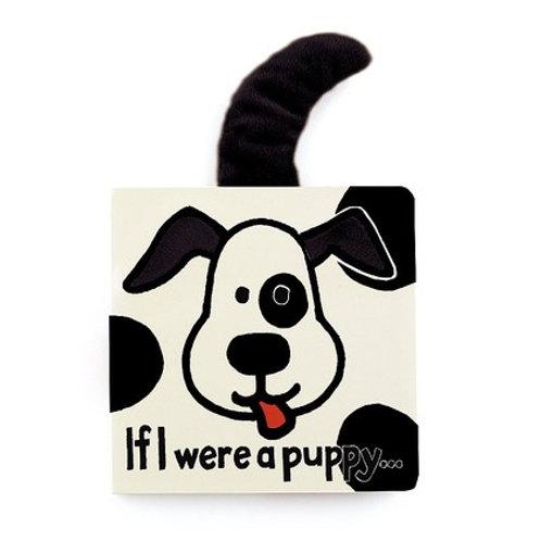 Jellycat, If I Were A Puppy Board Book