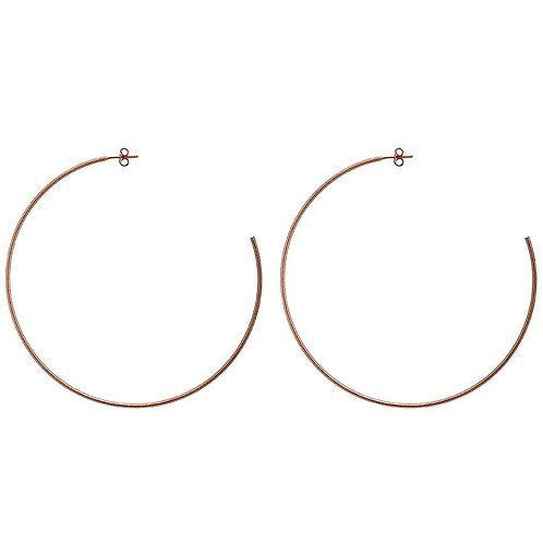 Sheila Fajl, Jillian Hoop Earrings