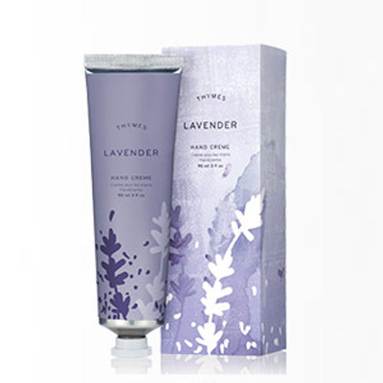 Thymes, Lavender Hand Creme