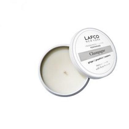 Lafco Travel Tin, Champagne