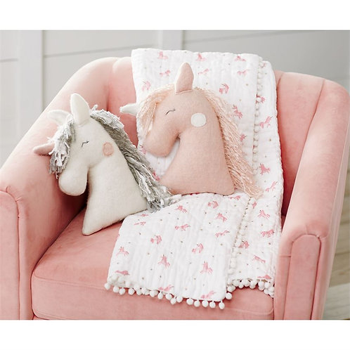 Unicorn Pillows