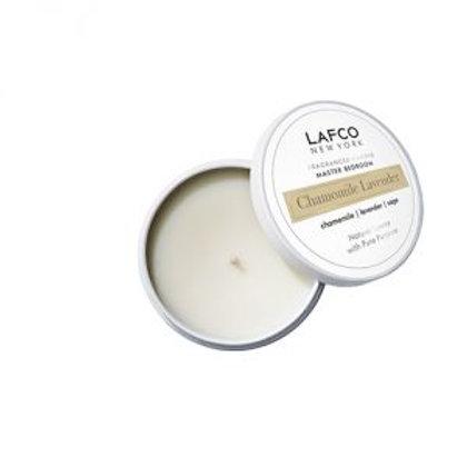 Lafco Travel Tin, Chamomile Lavender