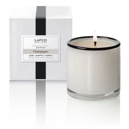 Lafco Candle, Champagne