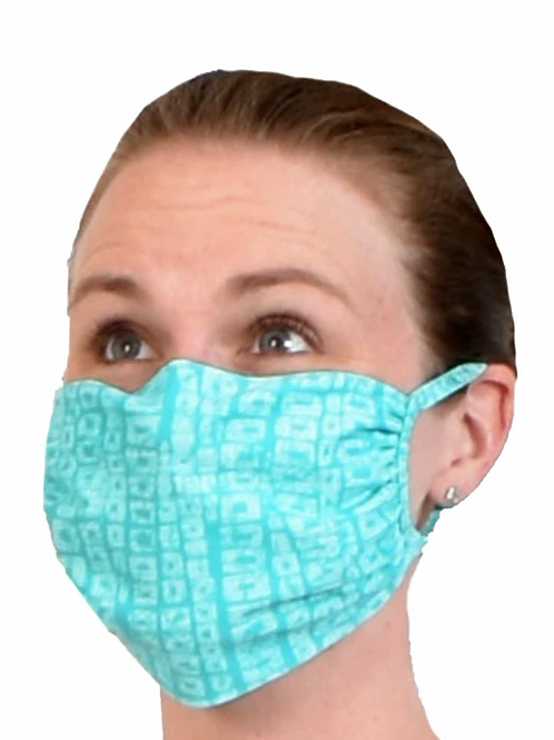 Southwind Apparel Seaglass Mask