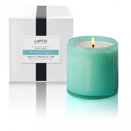 Lafco Candle, Watermint Agave