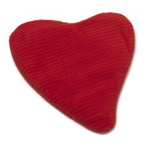 Warmies Spa Therapy Heart, Red