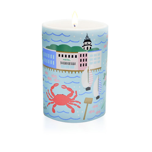 Annapolis Candle Company, Naptown