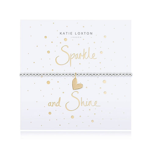 Katie Loxton, A Little Sparkle and Shine Bracelet