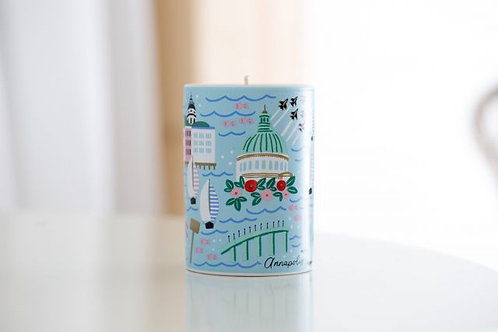 Annapolis Candle, Annapolis Candle