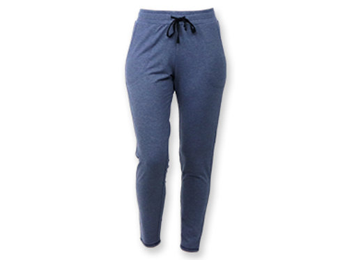 Hello Mellow Weekender Navy Jogger Pants