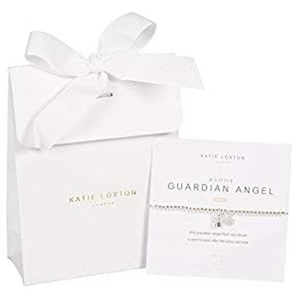 Katie Loxton Guardian Angel Bracelet