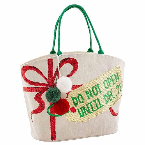 Gift Christmas Tote Bag