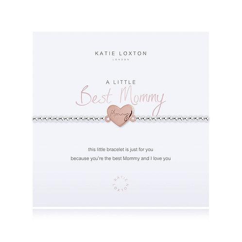 Katie Loxton, A Little Best Mommy Bracelet
