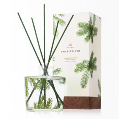 Thymes, Frasier Fir Pine Needle Reed Diffuser