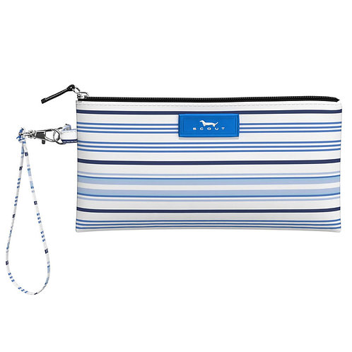 Kate Wristlet, Out of the Blue