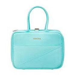 Baldwin Boxer Lunch Box Turquoise