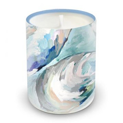 Annapolis Candle, Kim Hovell Collection - Tide Pool