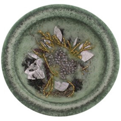 Habersham Wax Pottery, Evergreen