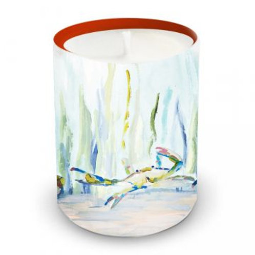 Annapolis Candle, Kim Hovell Collection - Bay Blues