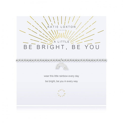 Katie Loxton, A Little Be Bright Be You Bracelet