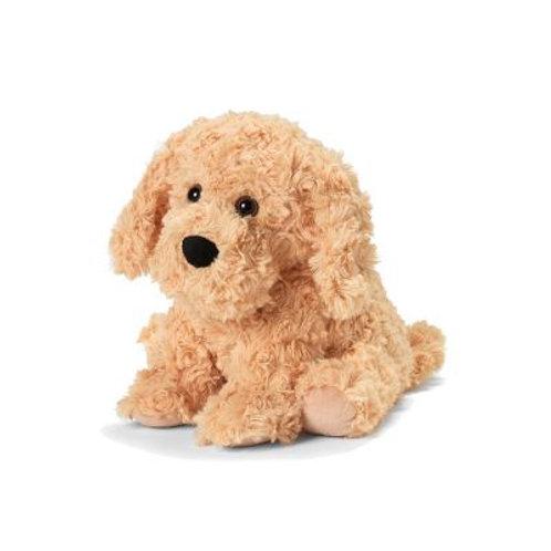 Warmies Golden Dog