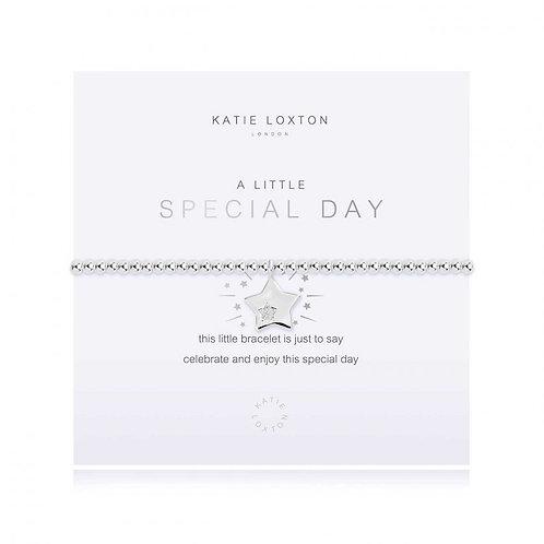 Katie Loxton, A Little Special Day Bracelet