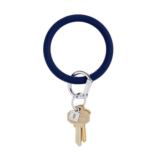 O-Venture, Silicone Neutral Big O Key Rings