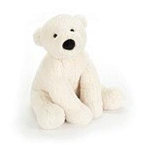 Jellycat, Perry Polar Bear