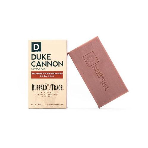 Duke Cannon, Big American Bourbon Soap