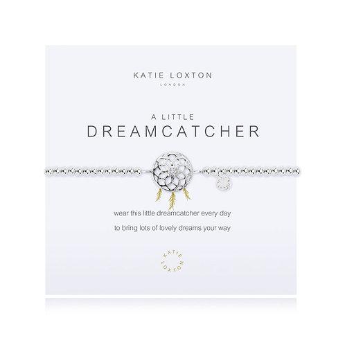 Katie Loxton, A Little Dreamcatcher Bracelet