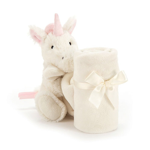 Jellycat, Unicorn Soother