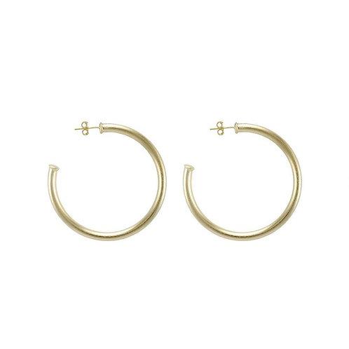 Sheila Fajl, Petite Everybody's Favorite Hoop Earrings